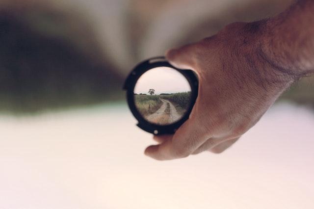 Agile guidance - focus on the way ahead