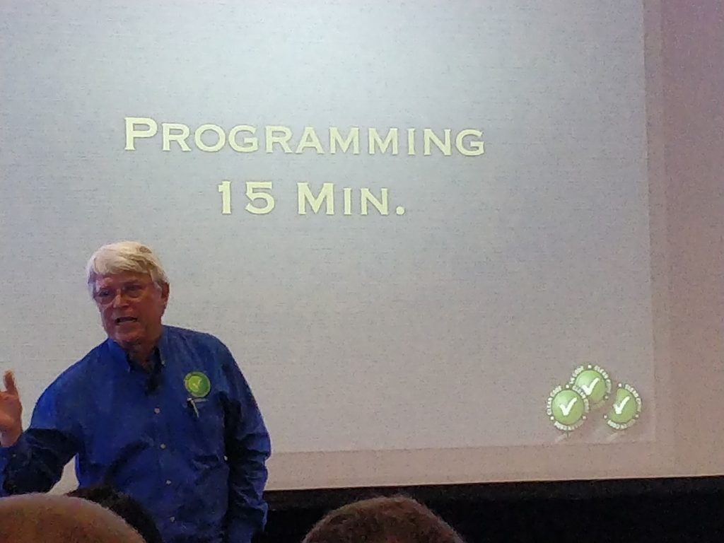 Uncle Bob Robert C Martin State of Software